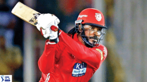 The Greatest Innings to Chris Gayle 175* In Ipl