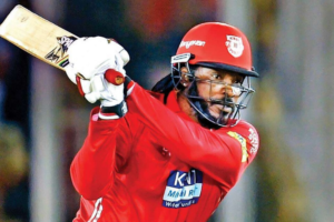 Chris Gayle 175_ In Ipl