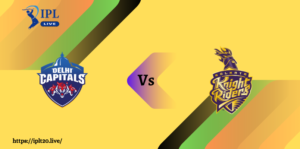 2021 IPL | DC Vs KKR Match Prediction &