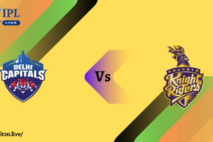 DC VS KKR Dream11 Match Prediction