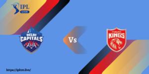 Today IPL Match | DC vs PBKS Match Prediction