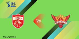 PBKS Vs SRH Match Prediction & Team Analysis by